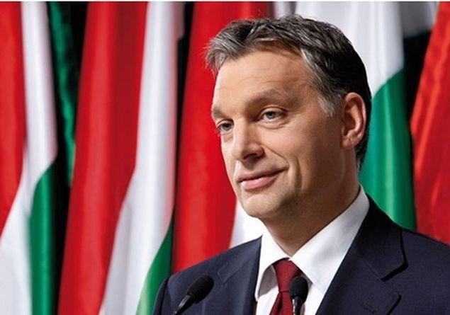 Viktor Orban, Primo ministro dell'Ungheria